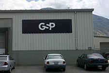 GSP Operations Utah