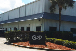 GSP Operations Florida