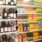 Psychology - Drink Aisle