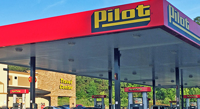 Pilot Flying J Increases Mobile App Use By 1K%