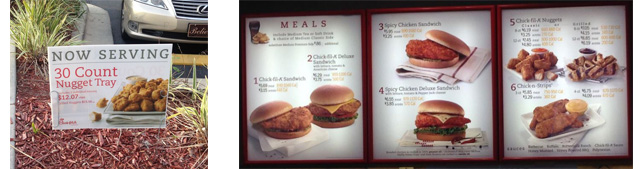 Lessons from a Brand That Wows: Chick-fil-A