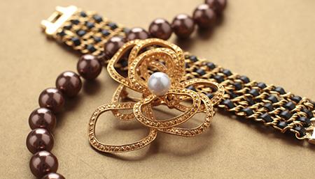 Jewelry Specialization