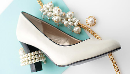 Pumps & Pearls