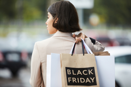 Black Friday Shopping Trends