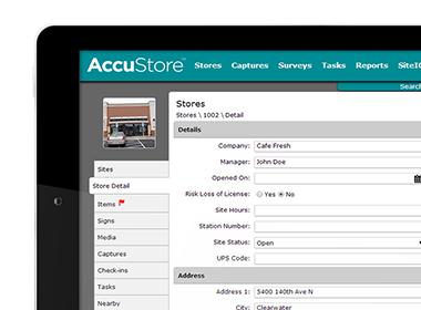 AccuStore®