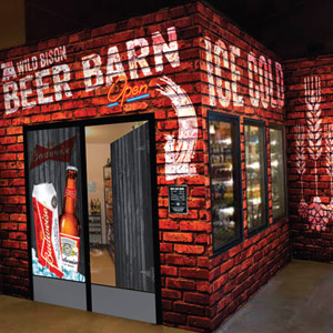 Travel Centers of America Beer Barn