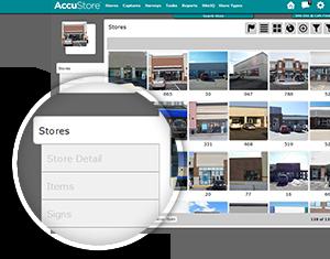 Store Profile Management