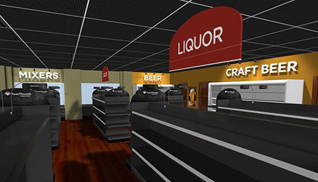 New Store Concept