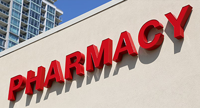AccuStore® Helps Pharmacy Retailer Reduce Marketing Costs by 40%