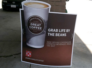 Coffee Rebrand Appeals to Millennial Demographic, Drives Sales